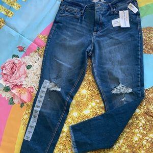 Old Navy Rockstar Jeans NWT